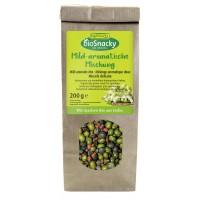 Amestec de seminte aromatice pentru germinat