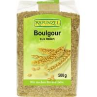 Boulgour bio (soi de grau dur)