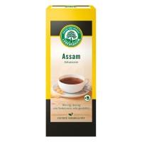 Ceai negru bio Assam