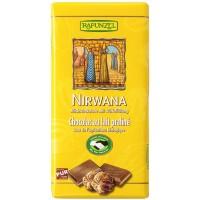 Ciocolata Bio Nirwana cu praline HIH