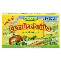 Cuburi de supă de legume original
