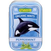 Mints - Drajeuri ecologice de mentă HIH