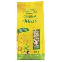 Musli Bio Original RAPUNZEL
