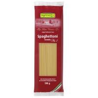 Spagettoni bio semola Nr.7