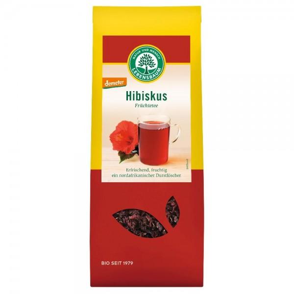 Ceai de hibiskus DEMETER