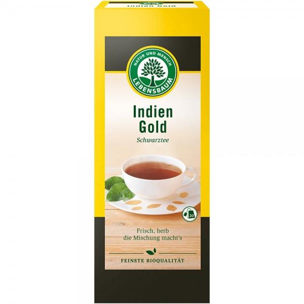 Ceai negru Indian x20 plicuri