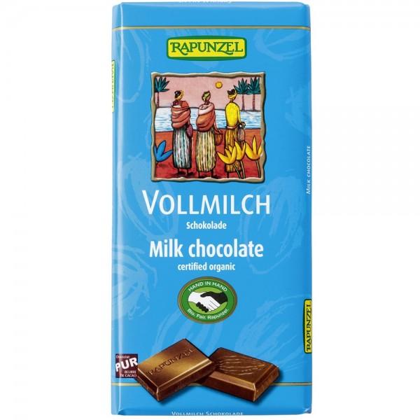 Ciocolata din Lapte integral