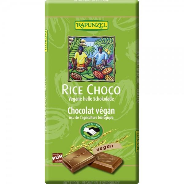 Ciocolata VEGANA cu lapte de orez