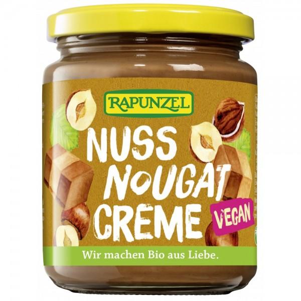 Crema de alune Nougat