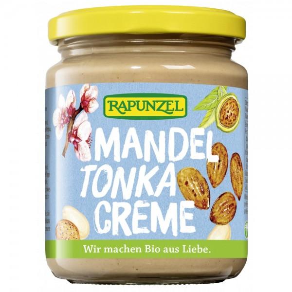 Crema de Migdale&Tonka