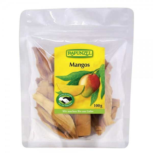 Mango uscat