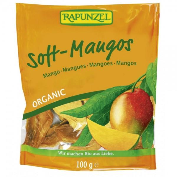 Mango soft