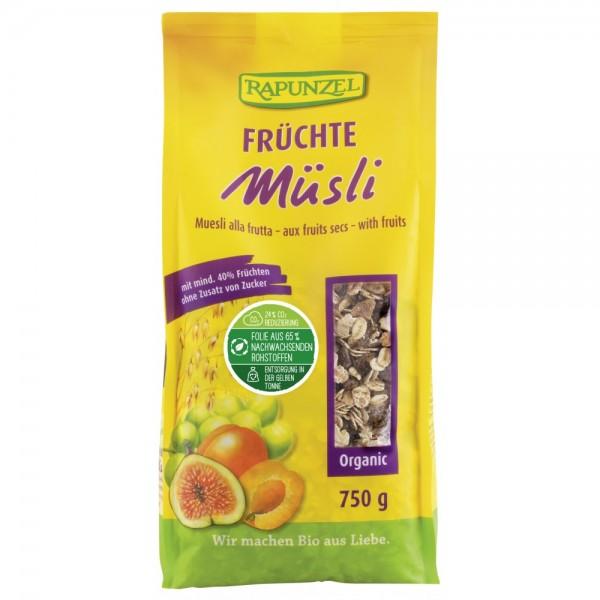 Musli de fructe