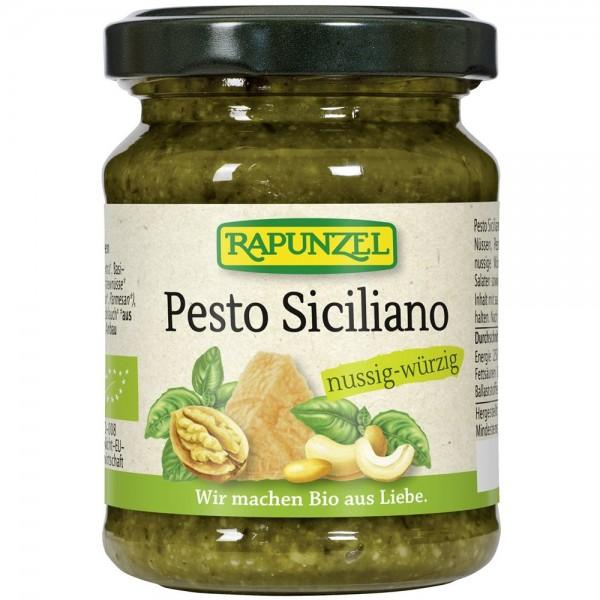 Pesto Sicilliano