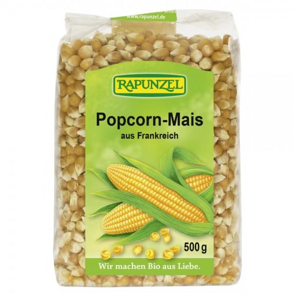 Porumb de popcorn