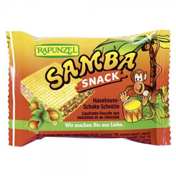 Samba Snack napolitane
