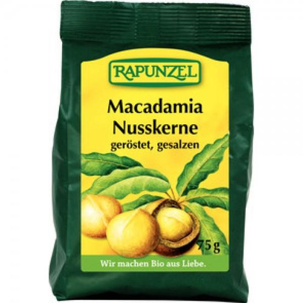 Samburi de nuca Macadamia prajiti sarati
