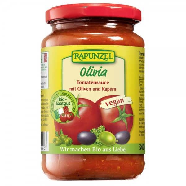 Sos de tomate Olivia