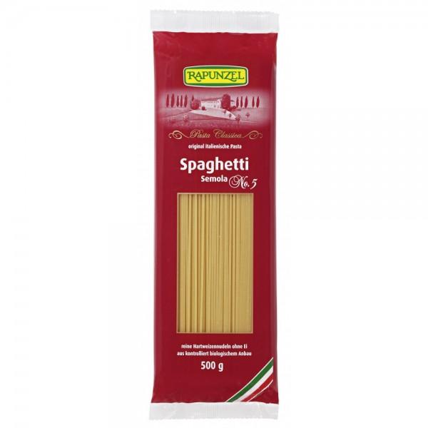 Spaghetti semola Nr.5