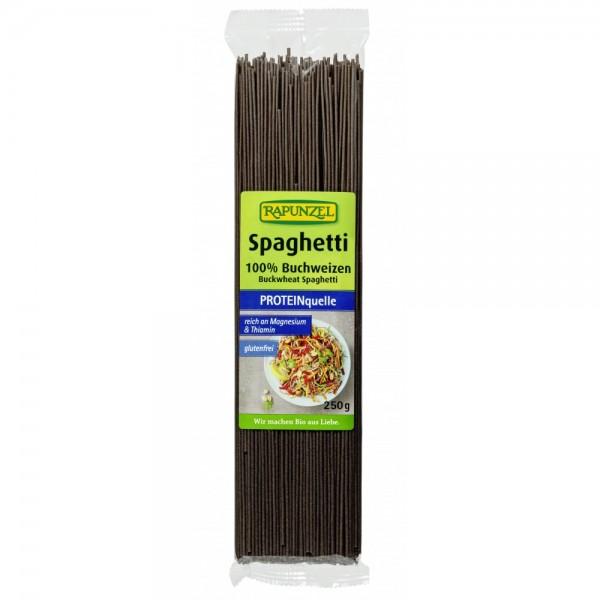 Spaghetti din hrisca integrala FARA GLUTEN