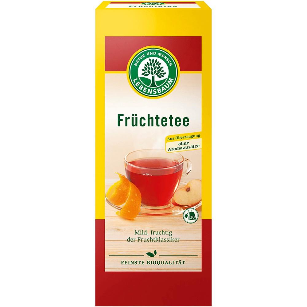 Ceai de fructe x20 plicuri