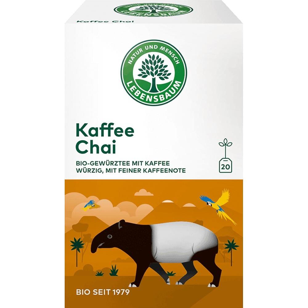 Ceai Kaffee Chai x20 pliculete