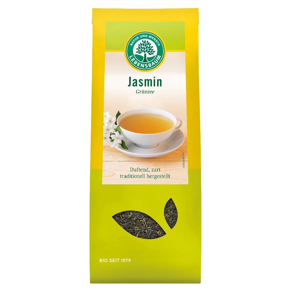 Ceai verde Jasmin