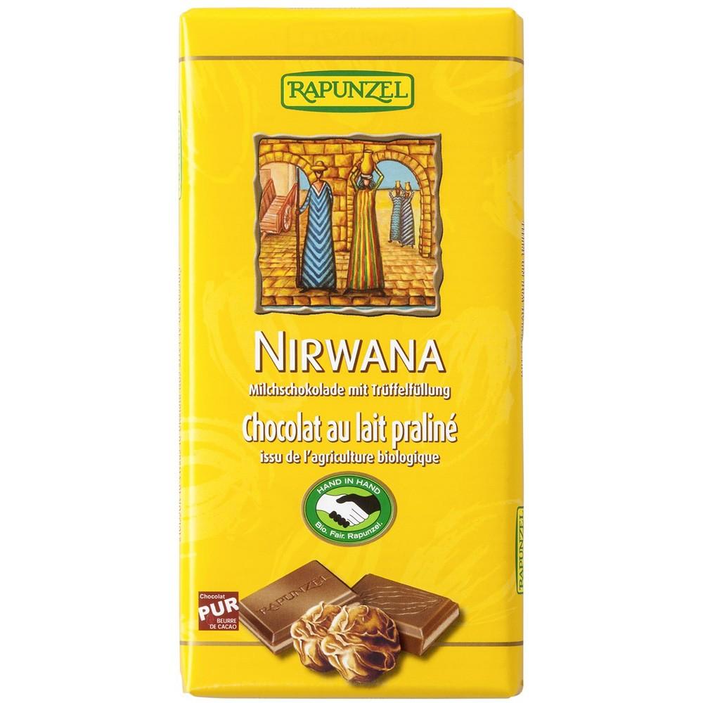 Ciocolata Nirwana cu praline