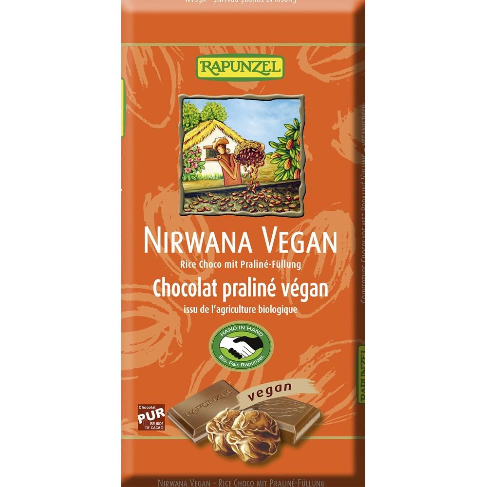 Ciocolata Nirwana Vegana