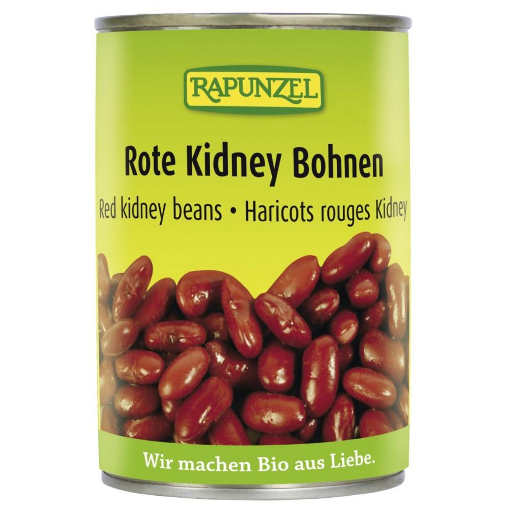 Fasole Kidney bio roşie la doză