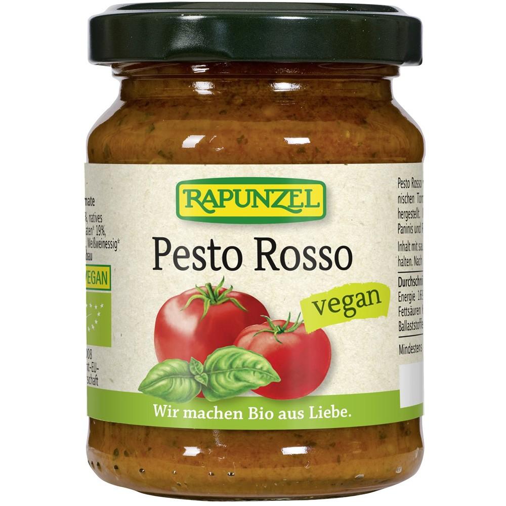 Pesto Rosso Bio, vegan