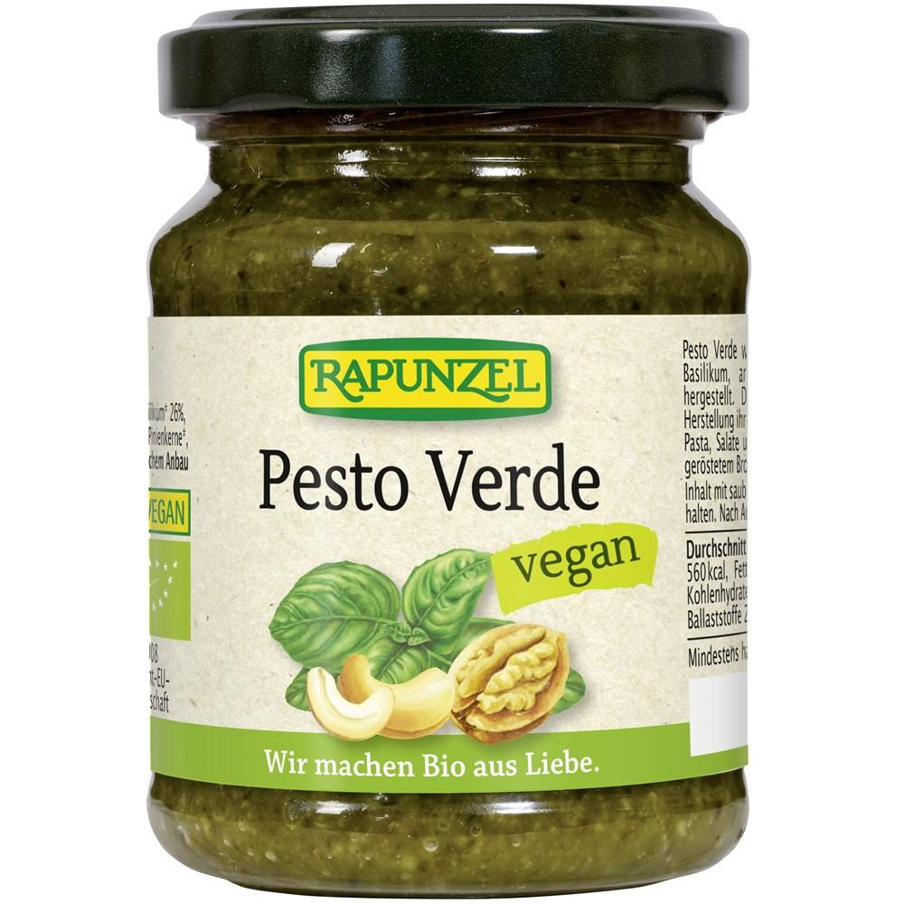 Pesto Verde Bio, vegan