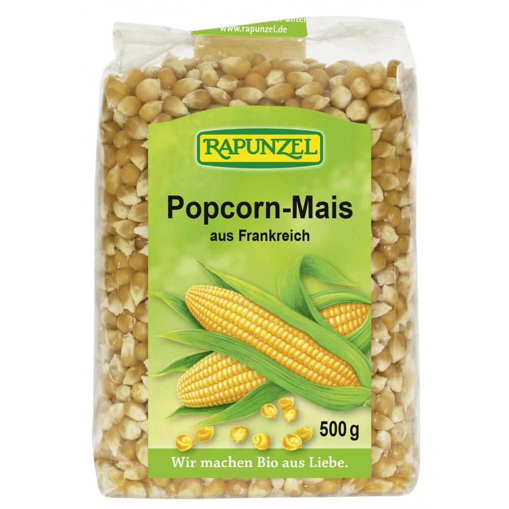 Boabe porumb popcorn
