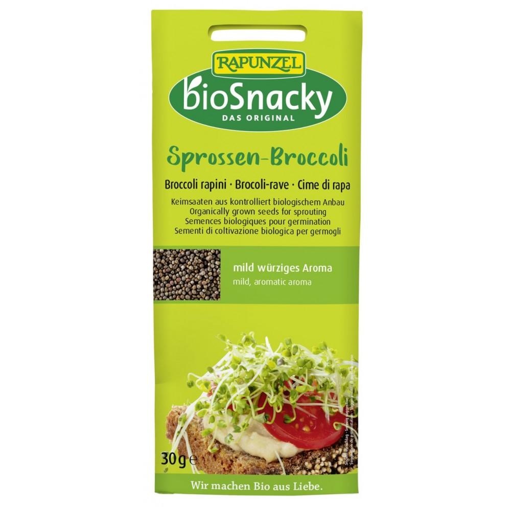 Seminte de brocoli pentru germinat
