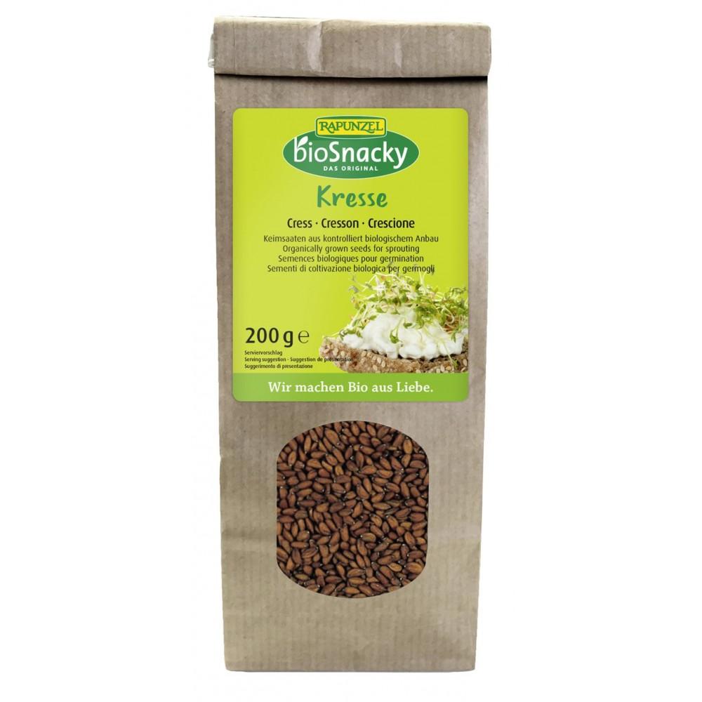 Seminte de creson pentru germinat