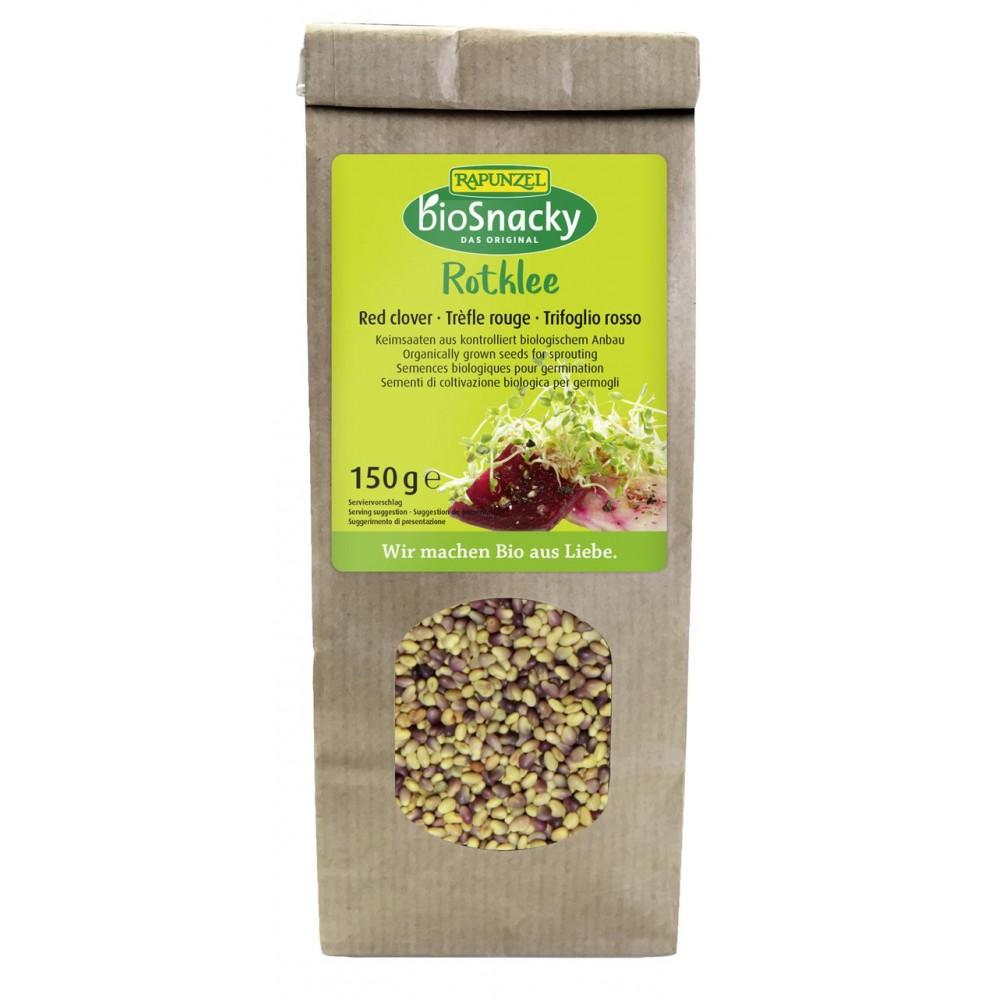 Seminte de trifoi rosu pentru germinat