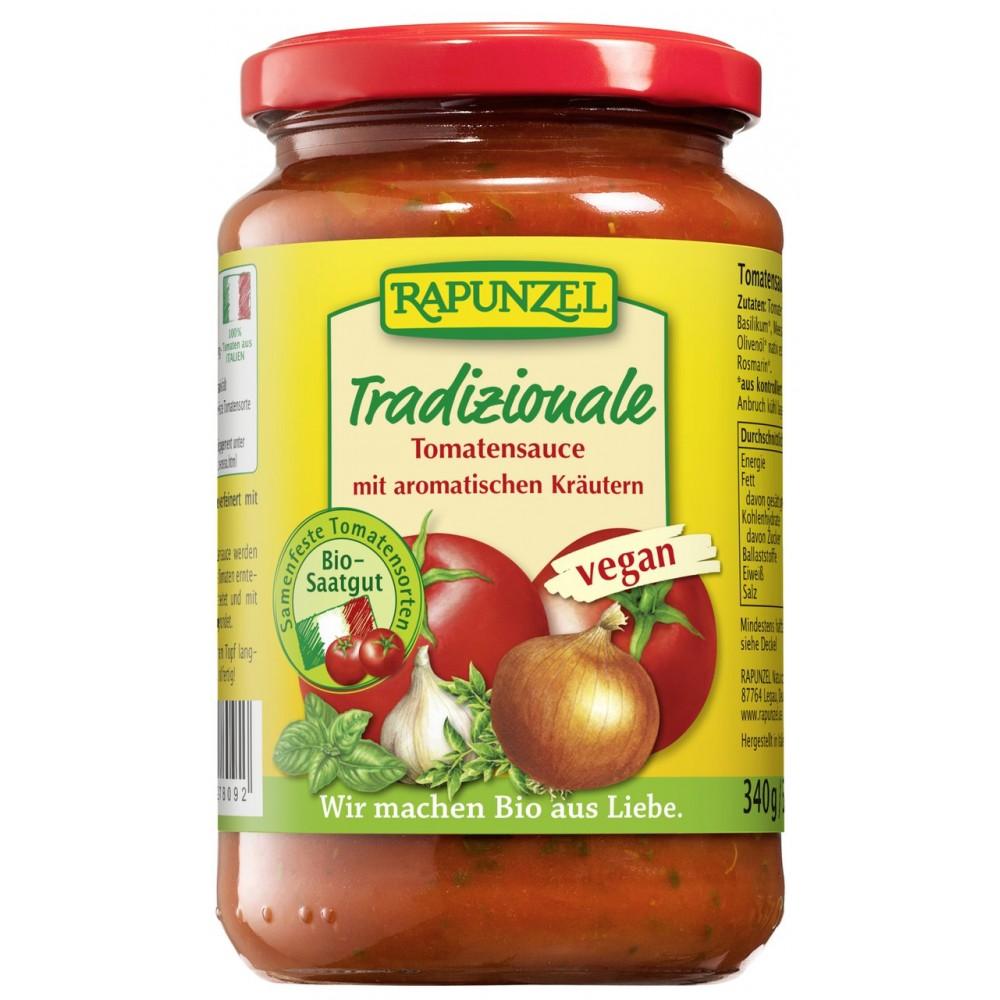 Sos de tomate Traditionala