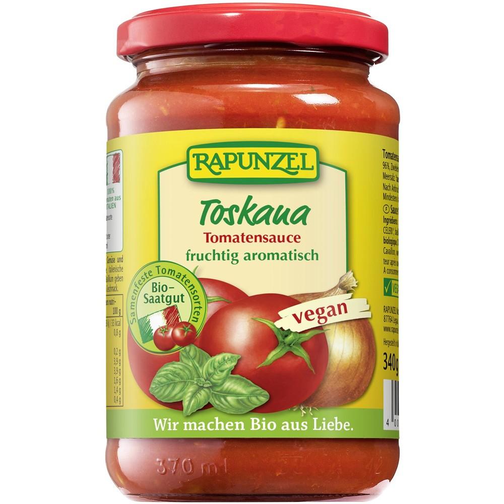 Sos de tomate Toscana  VEGAN